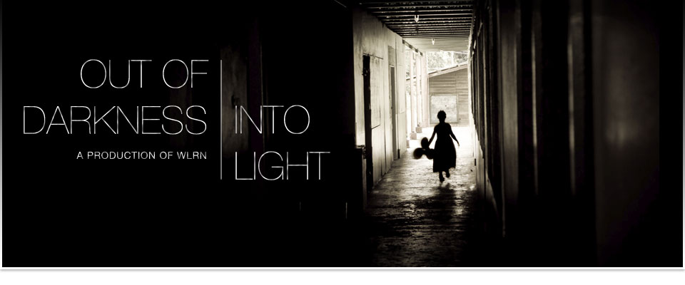 Out of Darkness | Into Light